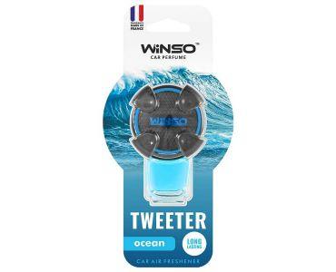 - Ароматизатоор WINSO Tweeter Ocean -