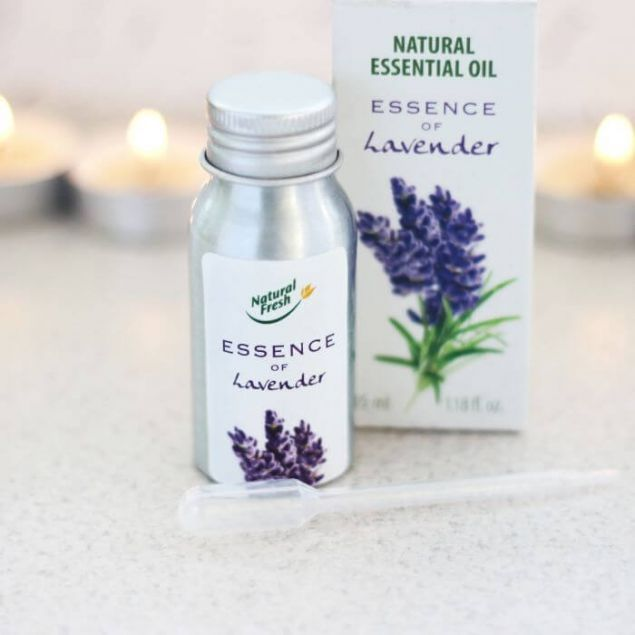Эфирное масло ESSENCE Natural Essential Oil Lavender - 1