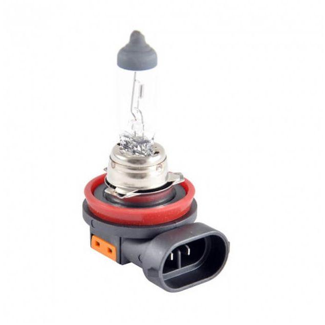 Галогенная лампа Winso HYPER +30% H8 12V 35W PGJ19-1 3200 K (712800) - 1