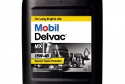 Масло MOBIL DELVAC MX 15W40 20л - 1