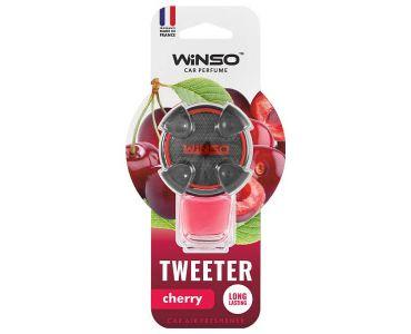 - Ароматизатоор WINSO Tweeter Cherry -