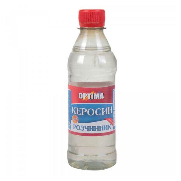 Органический растворитель Керосин ОPТІМА 0,4л - 1