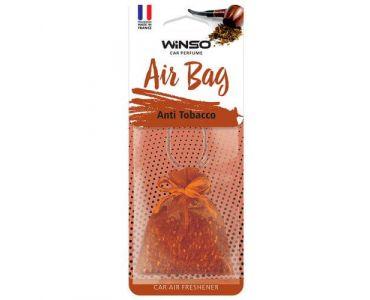 - Ароматизатор WINSO AIR BAG Anti Tobacco 530520 -