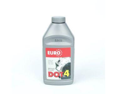 Тормозная жидкость в Днепре - Тормозная жидкость EURO Дот-4 440гр