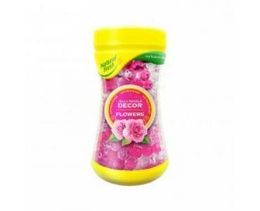 - Освежитель воздуха в виде гелевых шариков Elix JELLY PEARLS DÉCOR FLOWERS -