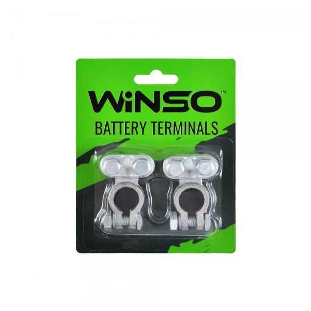 Клеммы аккумуляторные Winso 146200 - 1