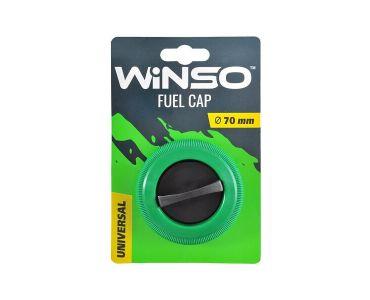 - Крышка топливного бака 70мм WINSO 210330 -
