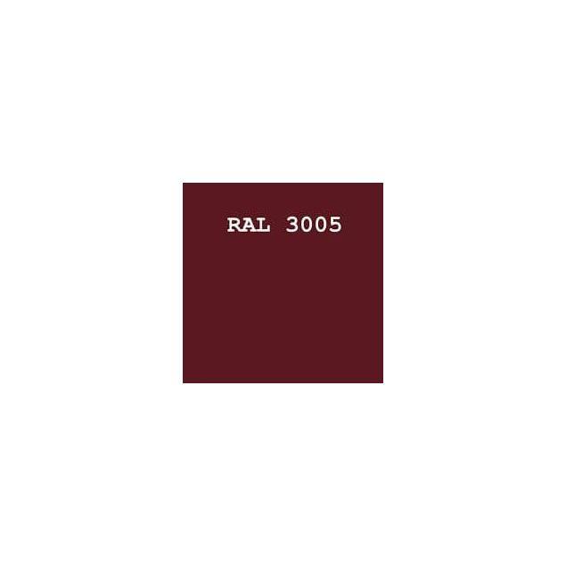 Краска Winso Spray вишневая WINE RED RAL3005 880380 450мл - 2