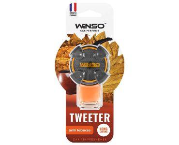 - Ароматизатор WINSO Tweeter Anti Tobacco 530910 -