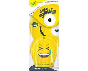 - Ароматизатор Elix FRESH SMILE BLACK -