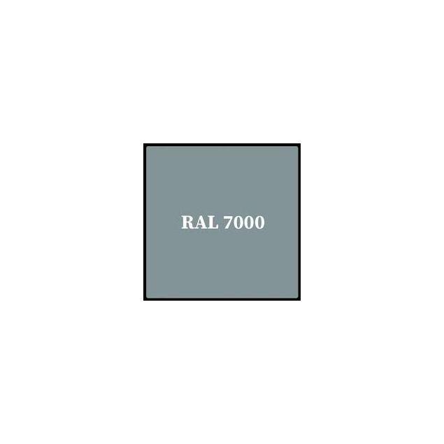 Вінсо Фарба акрилова,Spray 450ml.,сірий,(GREY/RAL7000) - 2