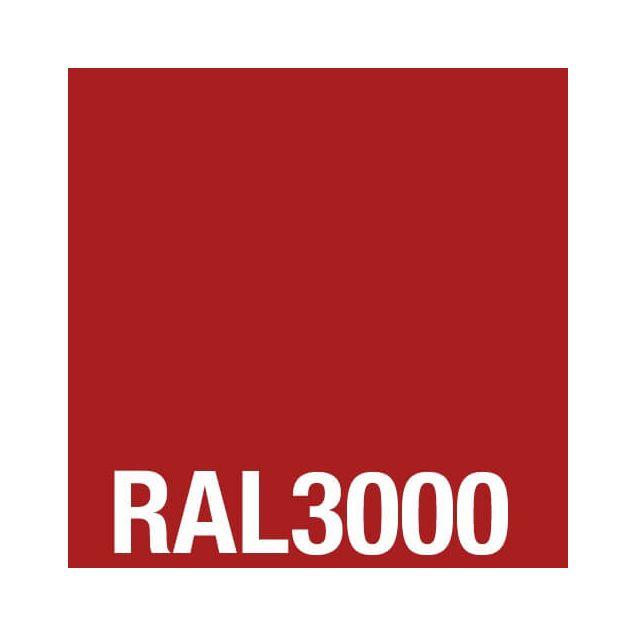 Грунтовка Winso Spray багрово-красная RAL3000 880120 450мл - 2