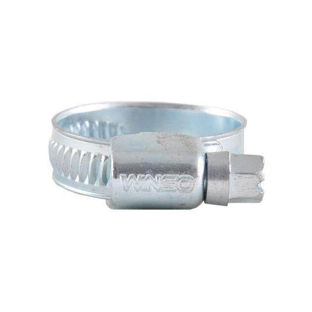Хомут оцинкованный WINSO 16-27 мм 160270 - 1