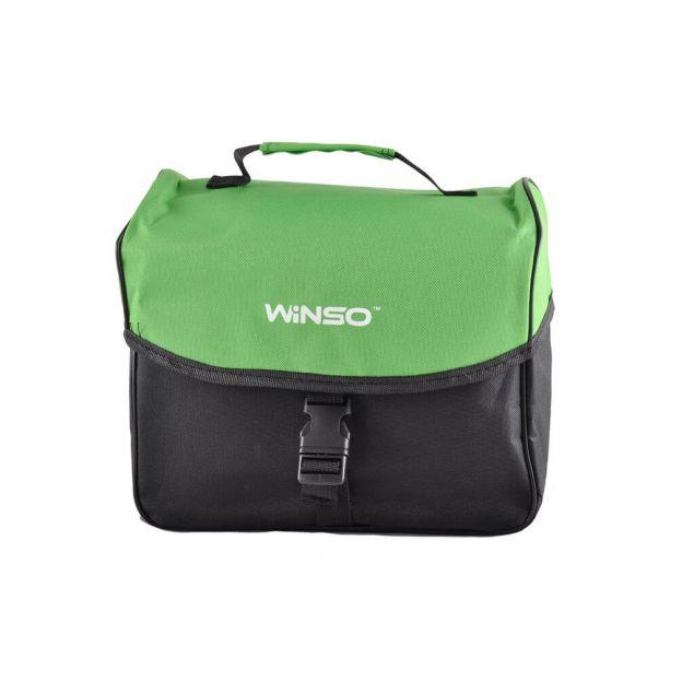 Автокомпрессор Winso 131000 180 Вт - 4
