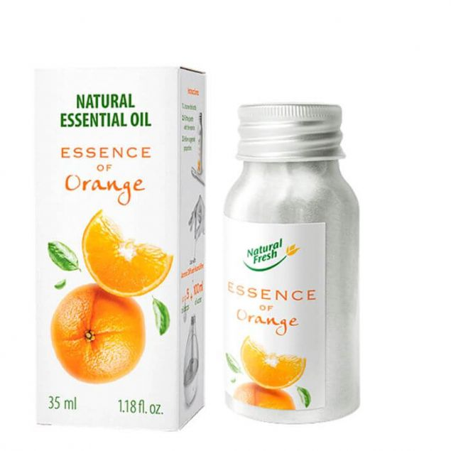 Эфирное масло Elix ESSENCE Natural Essential Oil Orange - 2