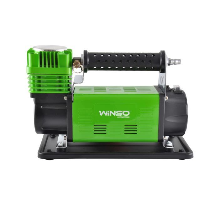 Автокомпрессор Winso 129000 600 Вт - 2