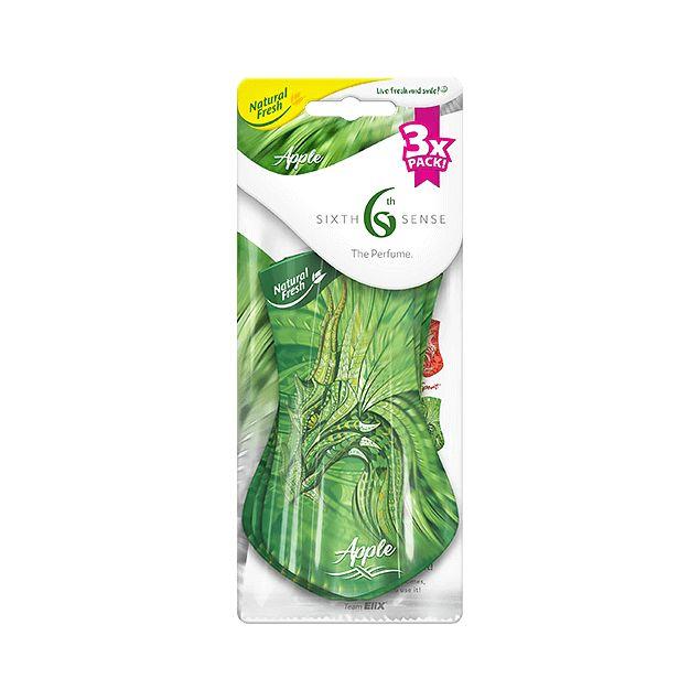 Ароматизатор Elix TULIP Green Apple - 1