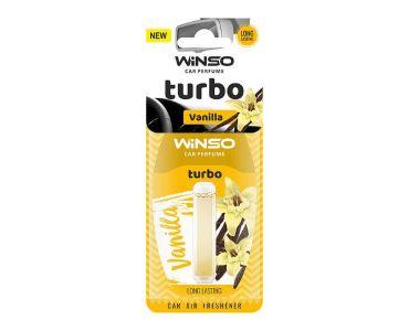 - Ароматизатор Winso Turbo Vanilla капсула 532810 -