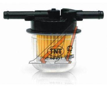 Фильтр топливный - Фильтр топливный НФ 03-Т отстойник - Фильтр топливный