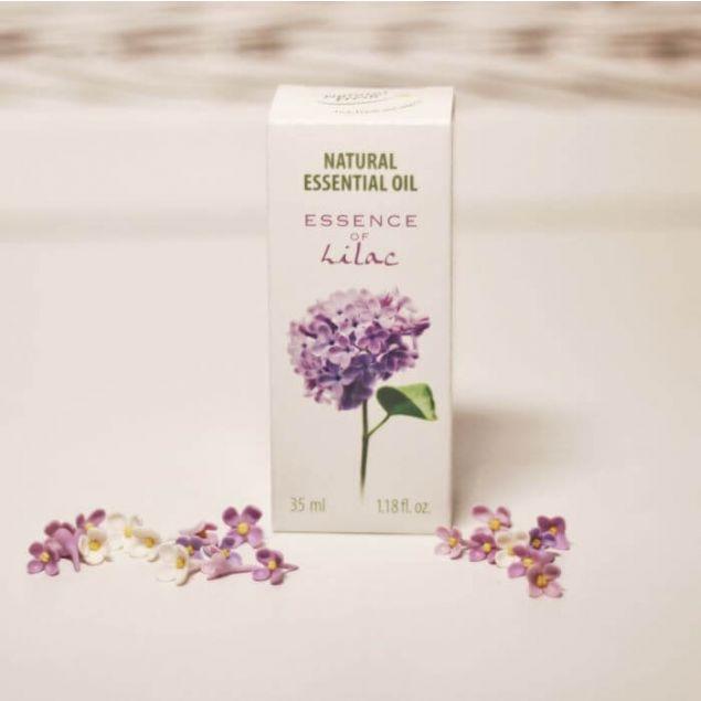 Эфирное масло Elix ESSENCE Natural Essential Oil Lilac - 3