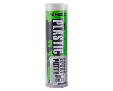 Герметики и клеи - Эпоксидная мастика Winso белая 300200 57г