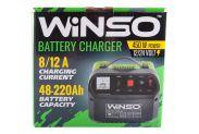 Зарядное устройство для АКБ Winso 139500 - 3