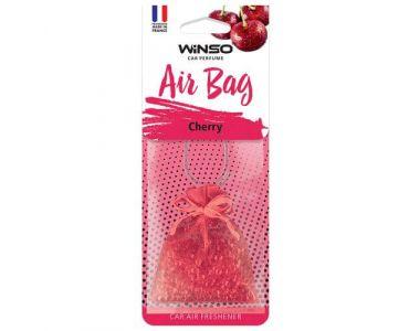 - Ароматизатор WINSO AIR BAG Cherry -