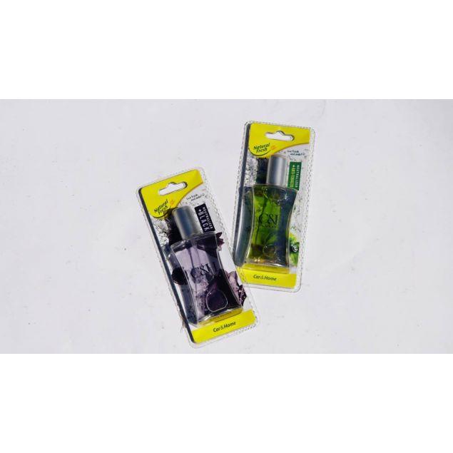 Ароматизатор Elix C&H Air Perfume with Neutralizer Black - 2