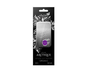 - Ароматизатор Elix Arctique Pure Organic LAVENDER -
