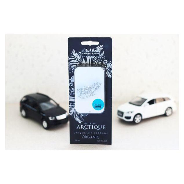 Ароматизатор Elix Arctique Pure Organic BLUE - 3