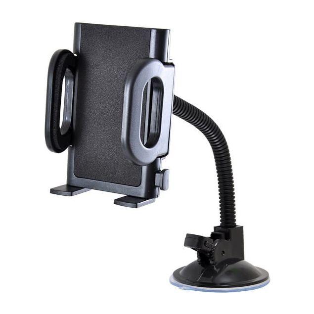 Держатель телефона Winso с поворотом на 360 градусов и гибким стержнем кронштейна 50-115 мм (201120) - 3