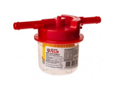 Фильтр топливный - Фильтр очистки топлива FELIX 03 Т топл С отстойником - Фильтр топливный
