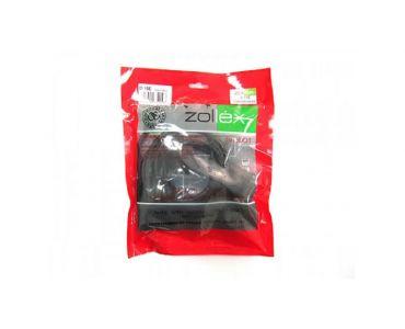 Провода зажигания - Zollex Комплект проводов зажигания Daewoo Sens (ZPD 15E) -