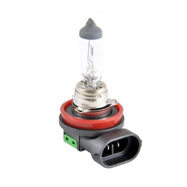 Галогенная лампа Winso HYPER +30% H11 12V 55W 3200 K PGJ19-2 (712810) - 1