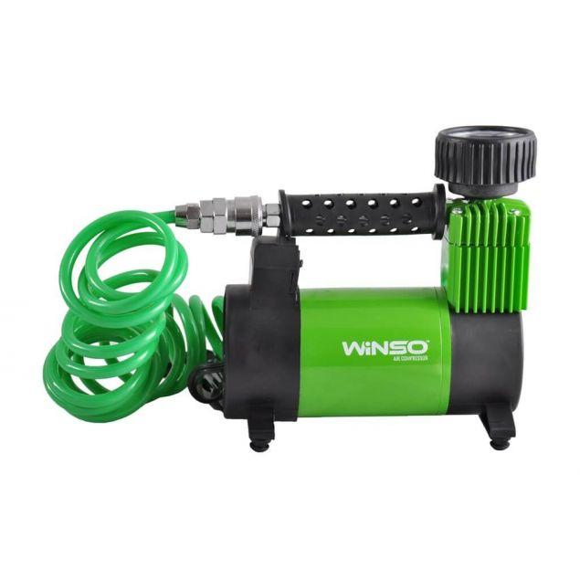 Автокомпрессор Winso 131000 180 Вт - 2
