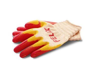 Перчатки - Перчатки Felix с 2-м латексным покрытием - Перчатки