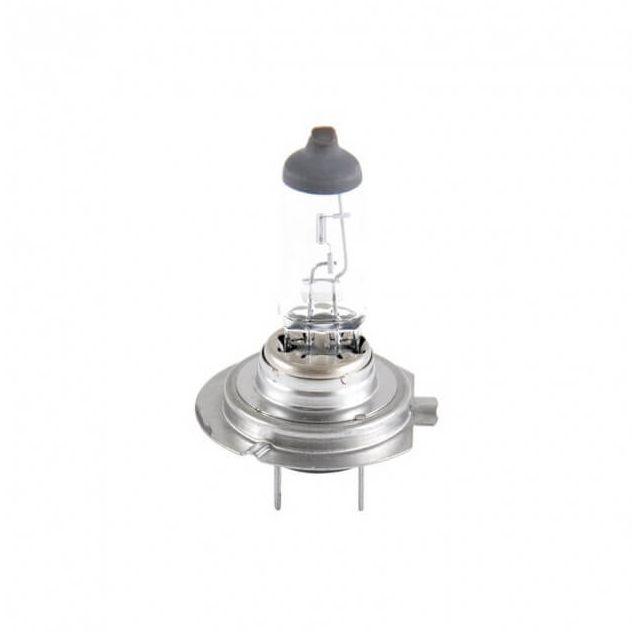 Галогенная лампа Winso HYPER +30% H7 12V 55W PX26d 3200 K (712700) - 1