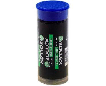 Герметики и клеи - Zollex Холодная сварка (для мет.чёрная) 28г HC-120