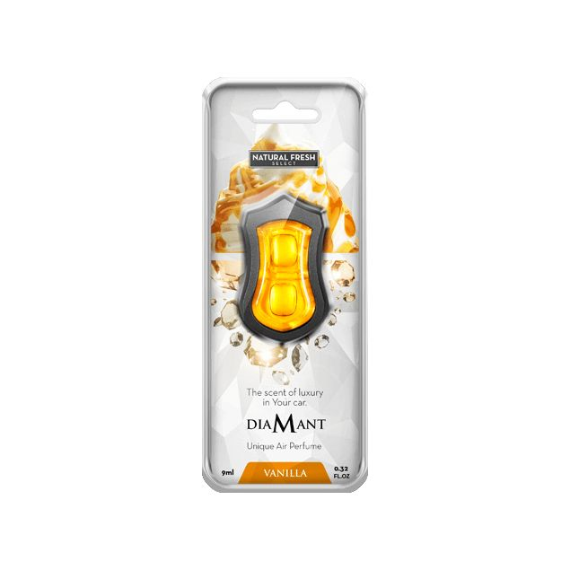 Ароматизатор Elix DIAMANT Vanilla - 1