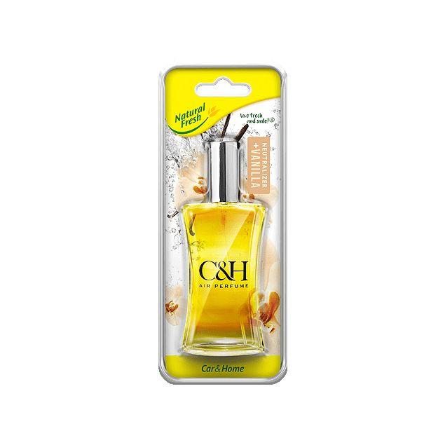 Ароматизатор Elix C&H Air Perfume with Neutralizer Vanilla - 1