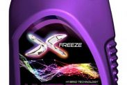 Антифриз X-FREEZE Unifreeze 5 кг - 1