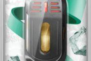 Ароматизатор Elix SUPERB Black - 1