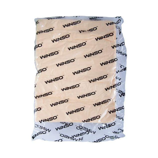 Салфетка PVA в тубе WINSO 43x32см, маленькая (150400) - 4