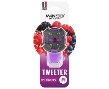 - Ароматизатоор WINSO Tweeter Wildberry -
