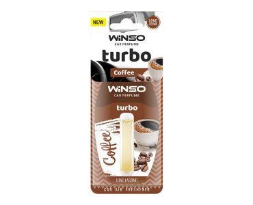- Ароматизатор Winso Turbo Coffe капсула 532680 -