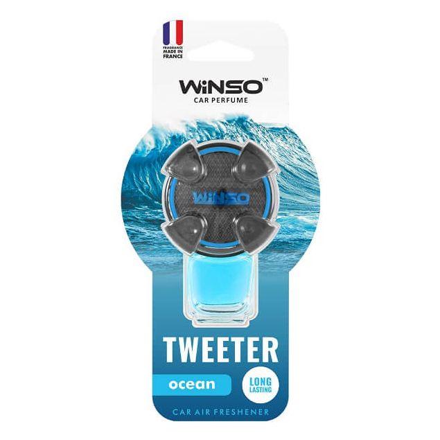 Ароматизатоор WINSO Tweeter Ocean - 1