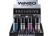 Ароматизатор WINSO Magic Spray Exclusive MIX 500006 - 1