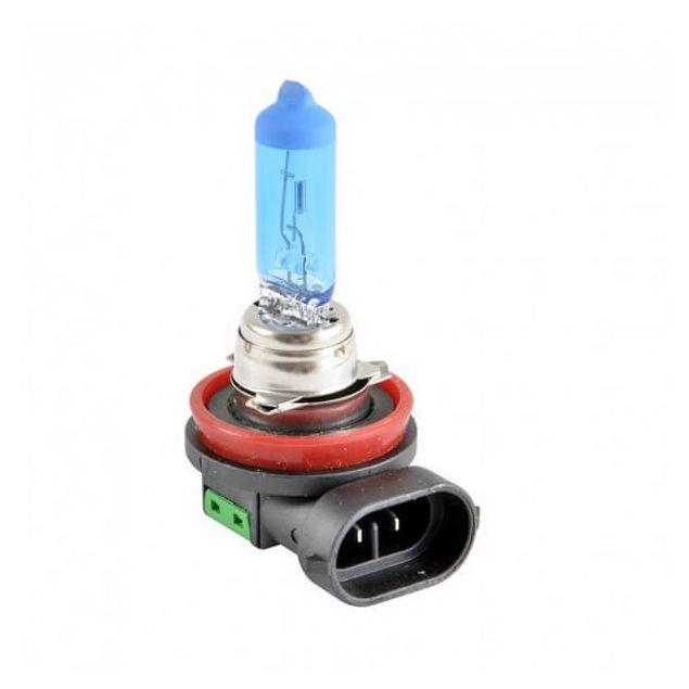 Галогенная лампа Winso HYPER BLUE H11 12V 4200K 55W PGJ19-2 (712820) - 1