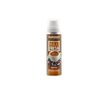 Ароматизатор в машину - Ароматизатор WINSO Maxi Fresh Coffee 830400