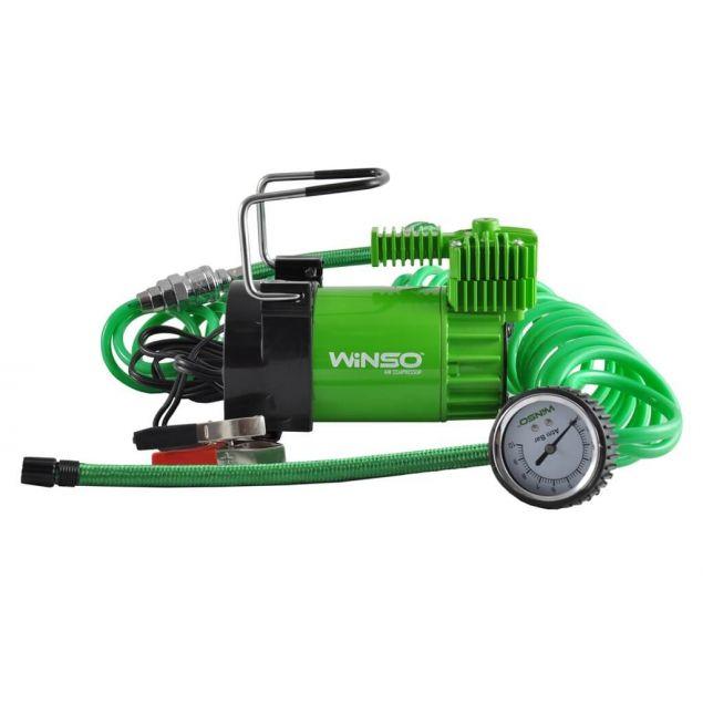 Автокомпрессор Winso 126000 200Вт - 3